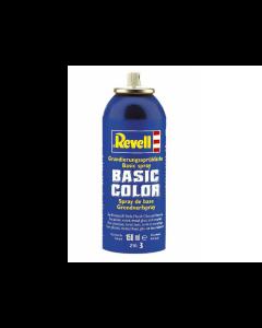 Spuitbus Basic Color Grondverf 150ml (REV39804)