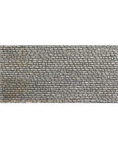 H0 Muurplaat Natuursteen Faller 170603