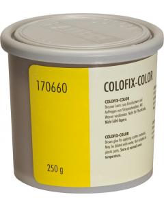 Colofix-Color Bruin, 250 gram (FAL170660)