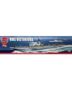 1/600 HMS Victorious Airfix 04201