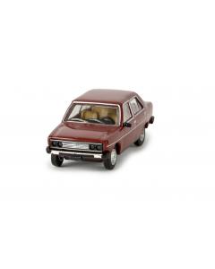 H0 Fiat  131,  braunrot (BRE22602)