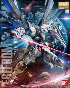 1/100 MG ZGMF-X10A Freedom Gundam Ver.2.0 (BAN04883)