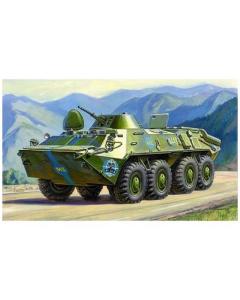 1/35 Soviet BTR-70 APC (ZVE3556)