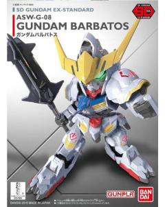 SD Ex-Std : ASW-G-08 Gundam Barbatos (BAN07855)