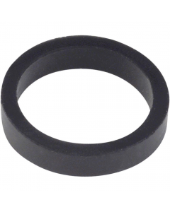 H0 Antislipbandjes 10 Stk. Buitendiameter 10,3 mm–12,4 mm. (FLE648012)
