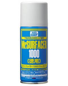 Mr. Surfacer 1000 DeLuxe Spray 170ml (MRHB519)