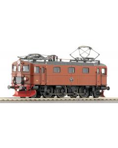 H0 SJ Elektrische locomotief Da (ROC62534)