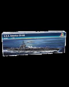 1/720 U.S.S. America CV-66 (ITA5521)