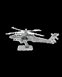 Metal Earth: AH-64 Apache - MMS083 (MEA570083)