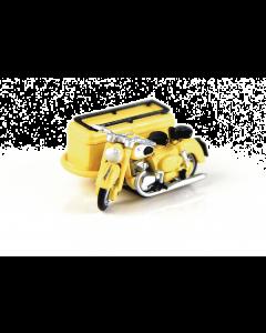H0 Puch 250 SG, ÖPT (ROC05385)