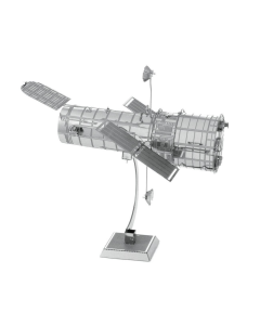 Metal Earth: Hubble Telescope - MMS093 (MEA570093)