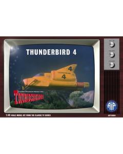 1/48 Thunderbirds: Thunderbird 4 Adventures in Plastic 10004