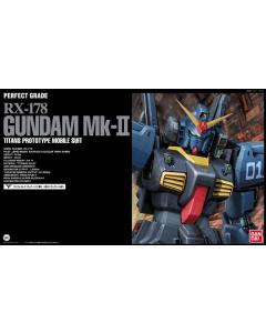 1/60 PG RX-178 Gundam Mk-II (Titans) (BAN060471)