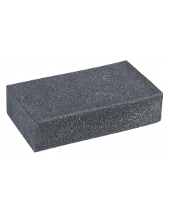 Schuurblok, Korrel 240 (zeer fijn), 80x50x20mm (FAL170532)