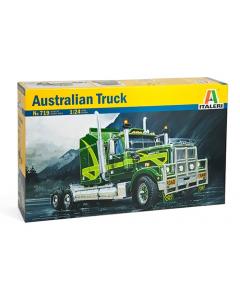 1/24 Australian Truck Italeri 0719