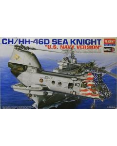 1/48  CH/HH-46D  SEA  KNIGHT (ACA12207)