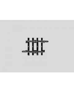 H0 K-Rail Rechte Rail 30 mm (MAR2203)