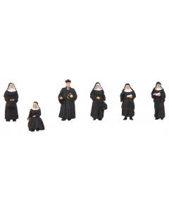 H0 Nonnen en Pastoor (FAL150942)
