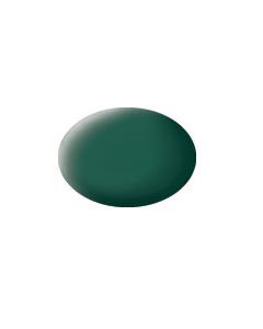 Nr.48 - Aqua Zeegroen, mat (REV36148)
