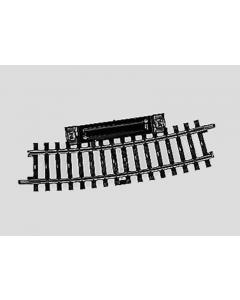 H0 K-Rail Gebogen Schakelrail R2/15° (MAR2239)
