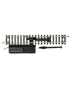 N Ontkoppelrail Elektrisch 104,2 mm (FLE22212)