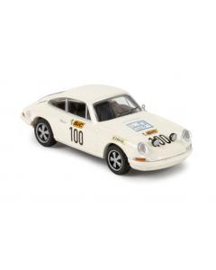 H0 Porsche  911  -TdF-  1971 (BRE16209)