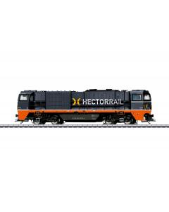 """H0 Zware Diesellocomotief G 2000 """"Hectorail"""" (MAR37296)"""