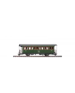 H0m RhB B 2068 Zweiachs-Personenwagen 60er Jahre - Bemo 3230 120 Bemo 3230120