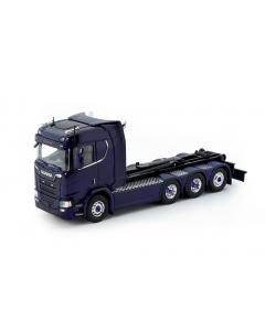 1/50 T.B.P. Scania CR20N 8x4 haakarm Tekno 81156