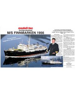 1/60 MS Finmarken (MDT500)