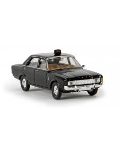 H0 Ford  17m  (P7b)  Tax (BRE19407)