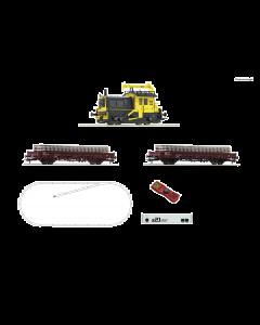 """H0 NS Startset Z21 Digitaal Diesellocomotief """"Sik"""" (ROC51333)"""