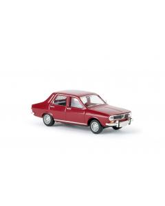 H0 Renault  R12  TL,  rot,  TD (BRE14520)