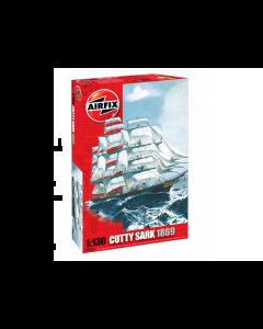1/130 Cutty Sark 1869 Airfix 09253