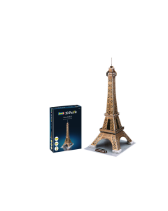 3D Puzzle Eiffeltoren (REV00200)