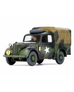 1/48 British Small Staff Car (TAM32562)