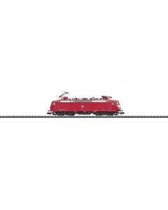 Elektrolokomotive  BR  120  orientrot,  DB, (TRI12599)