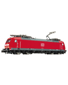 N DB E-Loc Br 185 rood (FLE7385)