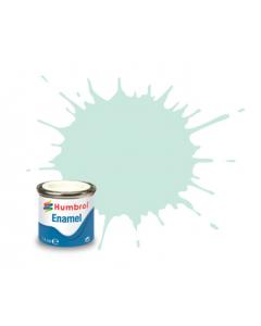 Nr.23 - Eendenei Blauw, Mat 14ml Humbrol 0254
