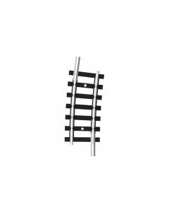 N Geb.Gleis R2a 261,8 mm 7,5 Gr (TRI14919)