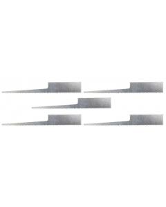 Wisselzaagjes fijn, 5 stuks (FAL170544)
