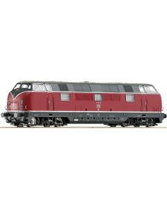 H0 DB Diesellocomotief BR V 200.1 (ROC62931)