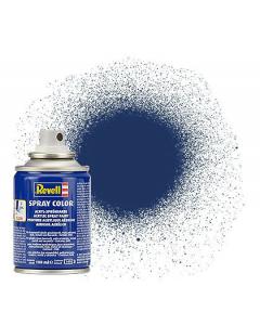 Nr.200 - Spuitbus RBR Blauw, metallic (REV34200)