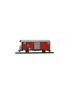 H0m P10126 Privatwagen