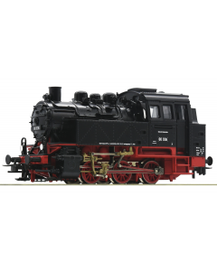 H0 DB Stoomlocomotief BR 80 (ROC63338)