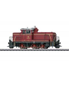 H0 DB Diesel-Rangeerlocomotief BR V 60 (MAR37861)