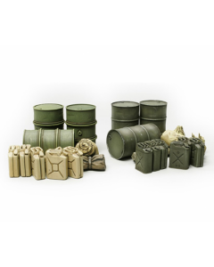 1/48 Jerry Can Set (TAM32510)