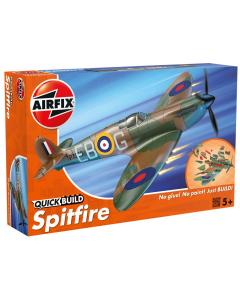 QUICKBUILD Spitfire Airfix 6000