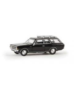H0 Opel Rekord C CarAVan (BRE20565)