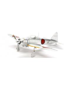 1/72 Mitsubishi A6M5 Zero (Zeke), zilver mat (TAM10316)
